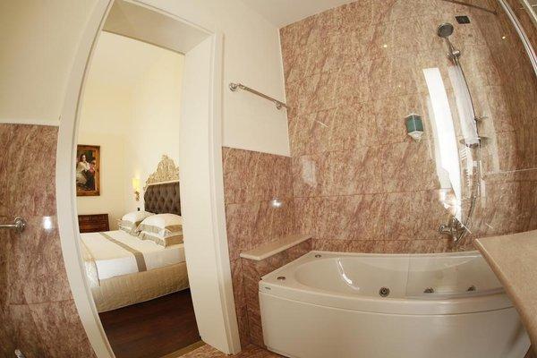 Grand Hotel Di Lecce - фото 7