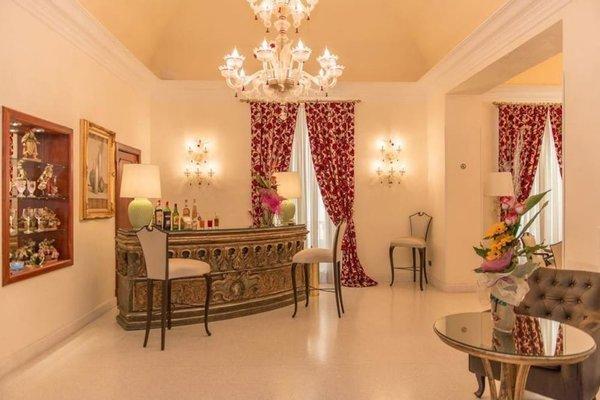 Grand Hotel Di Lecce - фото 8