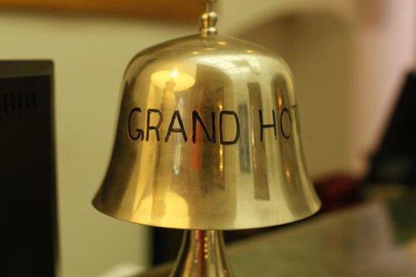 Grand Hotel Di Lecce - фото 9