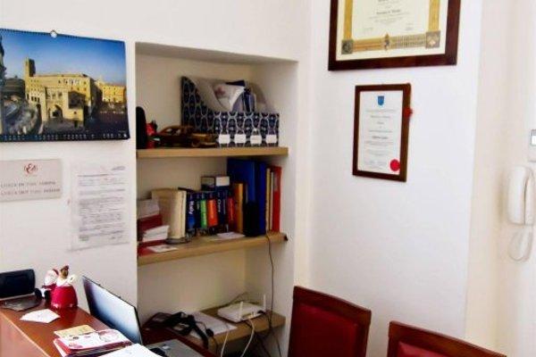 La Bella Lecce B&B - фото 12