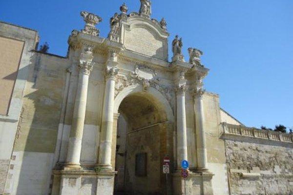 La Bella Lecce B&B - фото 16