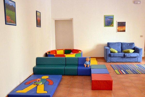 Istituto Antonacci Rooms - фото 10