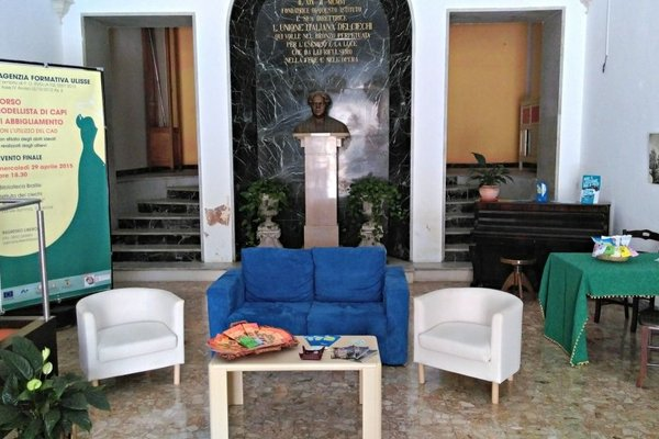 Istituto Antonacci Rooms - фото 11