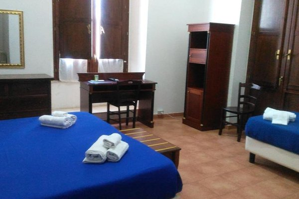 Istituto Antonacci Rooms - фото 12