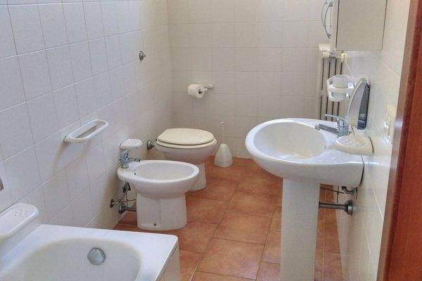 Istituto Antonacci Rooms - фото 14