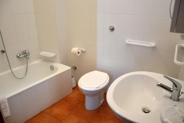Istituto Antonacci Rooms - фото 15