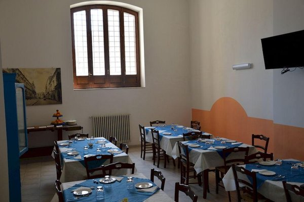 Istituto Antonacci Rooms - фото 21