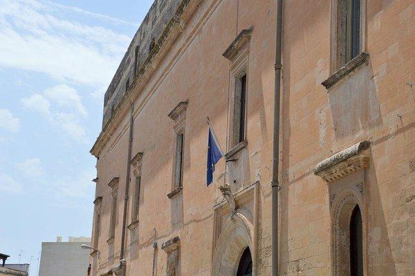 Istituto Antonacci Rooms - фото 22