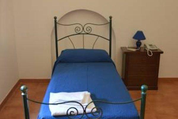 Istituto Antonacci Rooms - фото 4