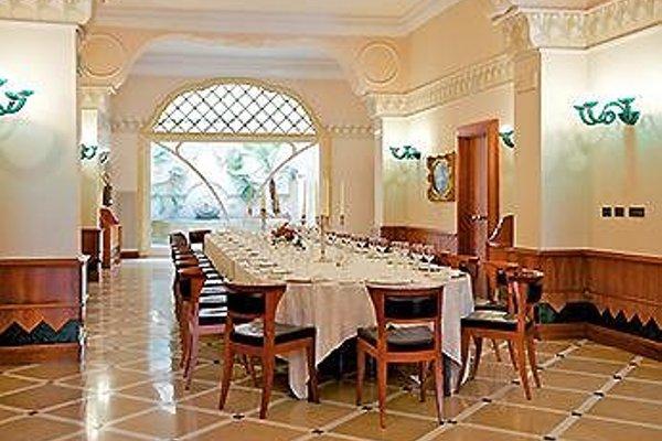 Patria Palace Lecce - фото 12