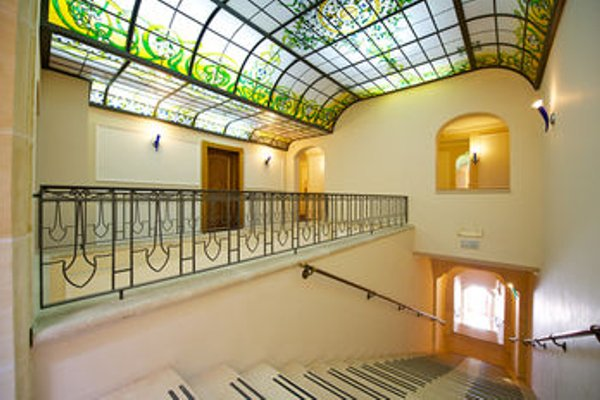 Patria Palace Lecce - фото 13
