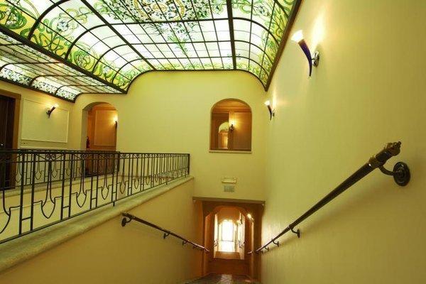 Patria Palace Lecce - фото 14