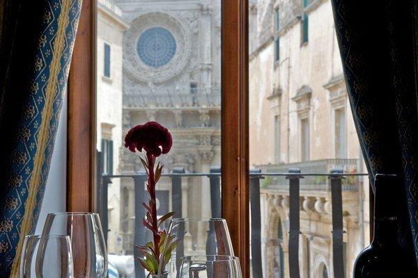 Patria Palace Lecce - фото 17