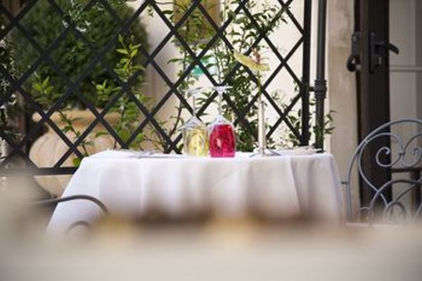 Patria Palace Lecce - фото 18