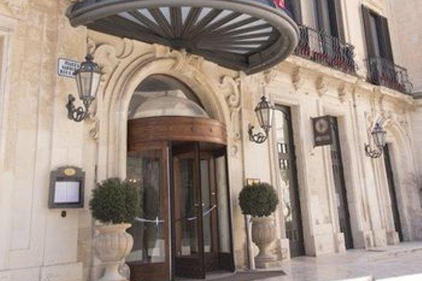 Patria Palace Lecce - фото 23