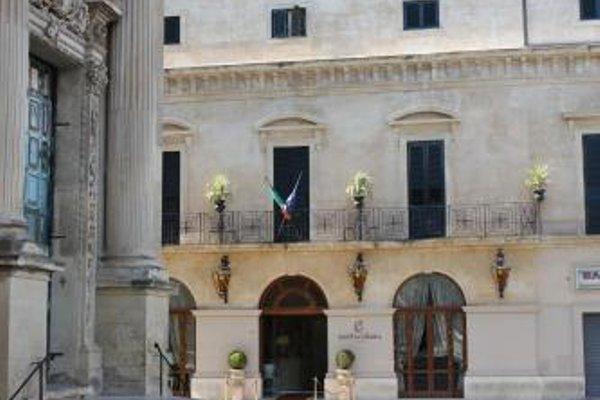 Suite Hotel Santa Chiara - фото 19
