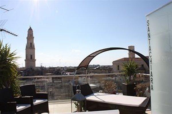 Suite Hotel Santa Chiara - фото 21