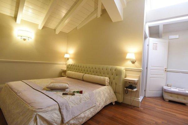 Suite Hotel Santa Chiara - фото 3