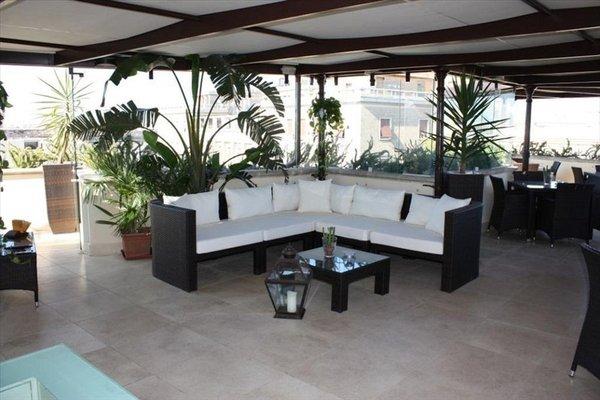 Suite Hotel Santa Chiara - фото 5