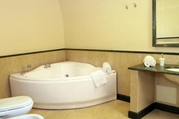 Suite Hotel Santa Chiara - фото 8