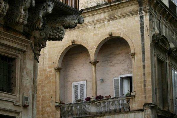 Palazzo Belli B&B - фото 22
