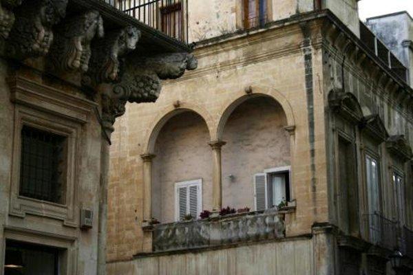 Palazzo Belli B&B - фото 23