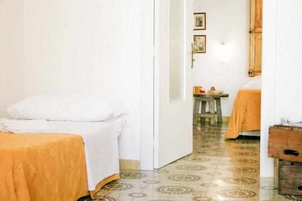 Апартаменты Sacrè Bleu - фото 11