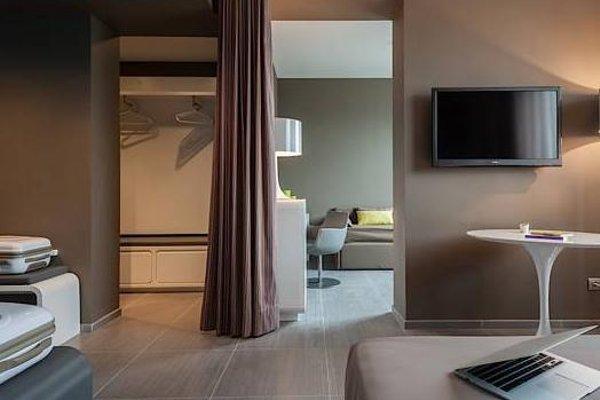 8Piuhotel - фото 12