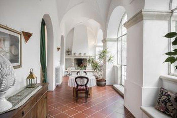 Antica Villa La Viola - фото 10