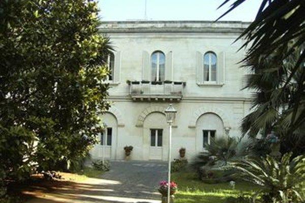 Antica Villa La Viola - фото 22