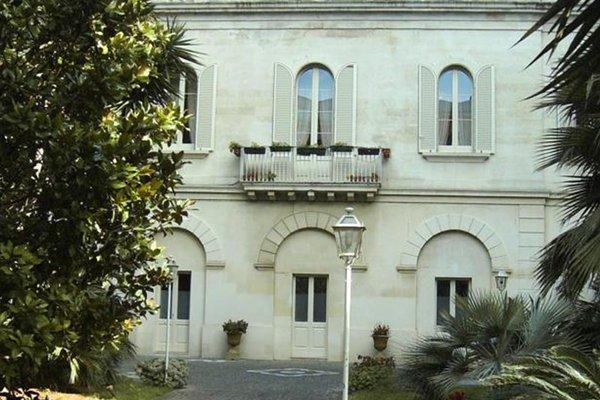Antica Villa La Viola - фото 23