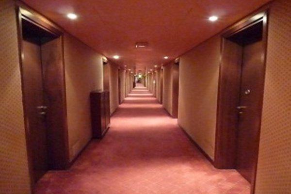 Hotel Pagoda - 13