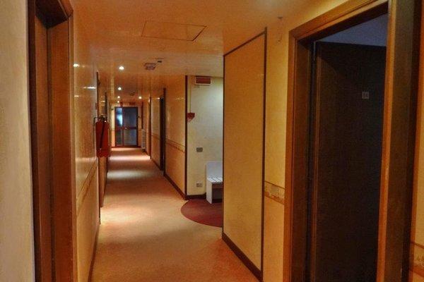 Hotel Pagoda - 14