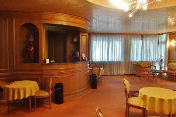 Hotel Pagoda - 17