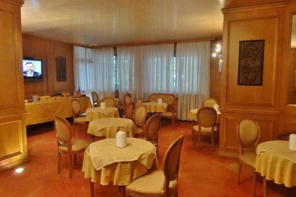 Hotel Pagoda - 18