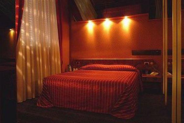 Hotel Pagoda - 19