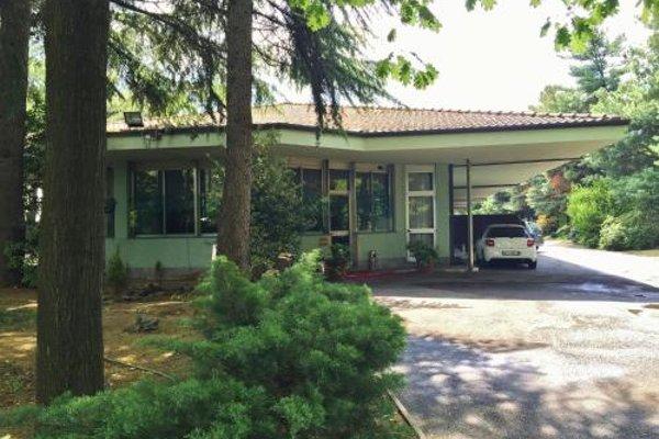 Hotel Pagoda - 23