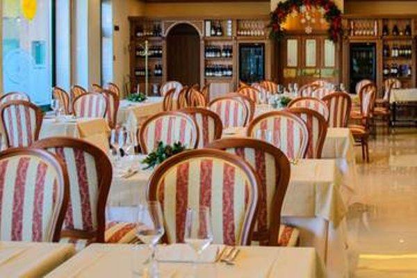 Palace Hotel Legnano - фото 12
