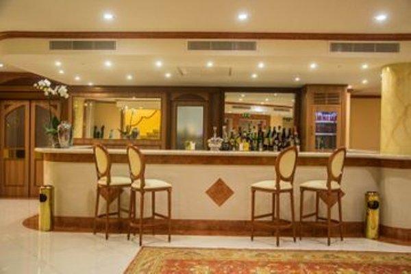 Palace Hotel Legnano - фото 16