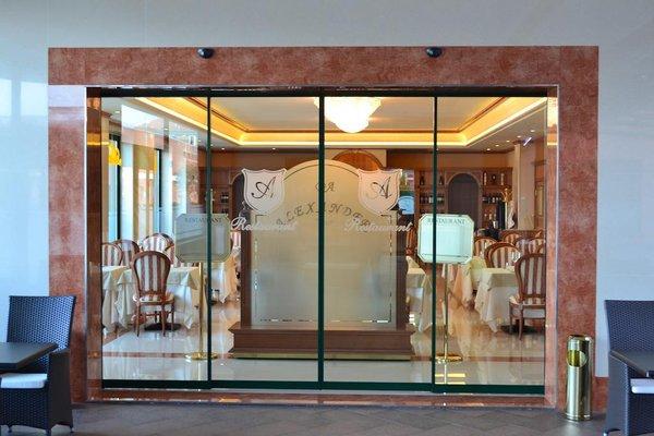 Palace Hotel Legnano - фото 20