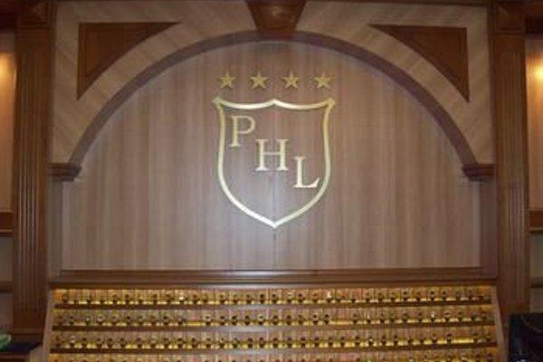 Palace Hotel Legnano - фото 21