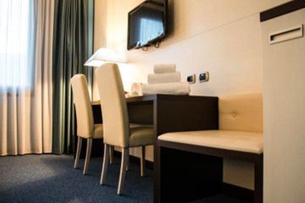 Palace Hotel Legnano - фото 8