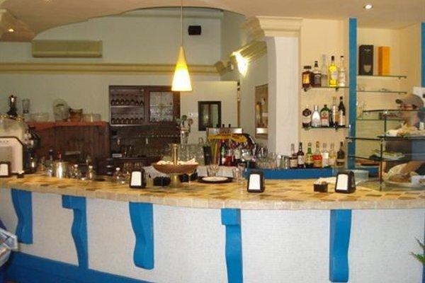 Hotel Rosa Dei Venti - фото 10