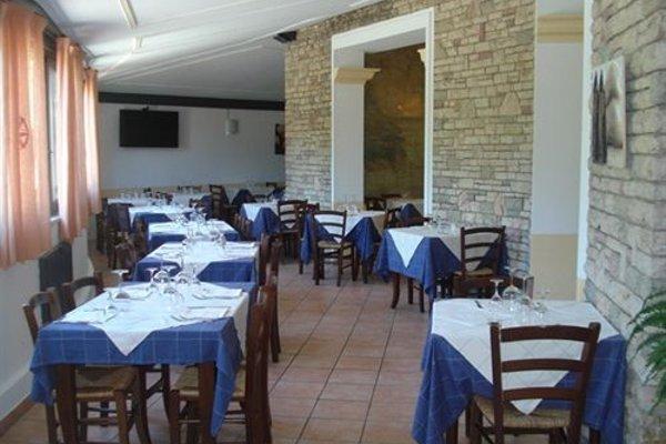 Hotel Rosa Dei Venti - фото 11