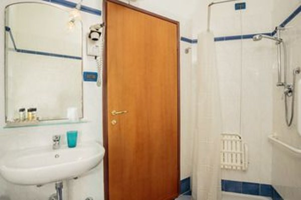 Hotel Rosa Dei Venti - фото 14