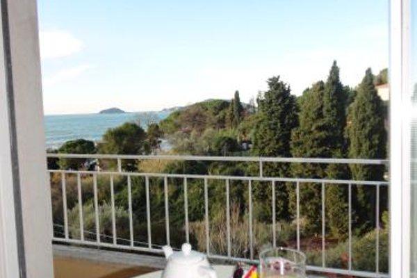 Hotel Rosa Dei Venti - фото 17