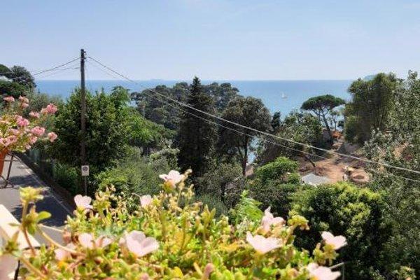 Hotel Rosa Dei Venti - фото 20