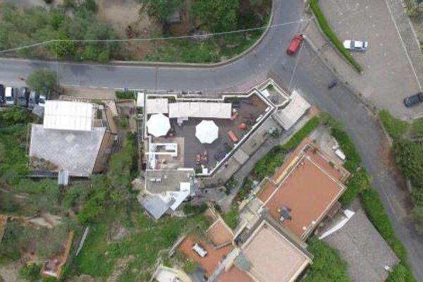 Hotel Rosa Dei Venti - фото 23
