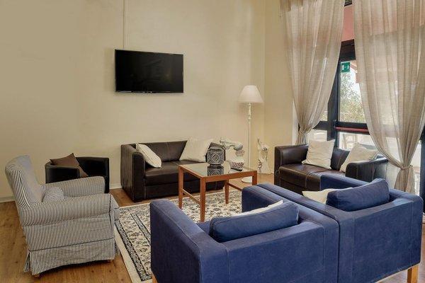 Hotel Rosa Dei Venti - фото 3