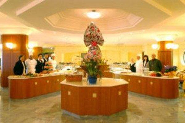 Hotel Ilma - 12